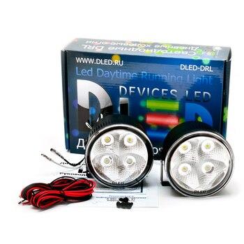 Daytime Running Lights DRL 120 DLED