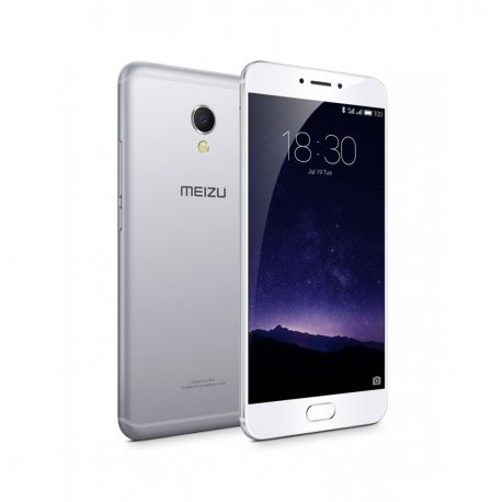 Meizu MX6 | White | 32GB | Refurbished | Grade New