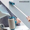 Набор многоразовых, противокапельных роликов для краски Roll'n' paint InnovaGoods 5 штук