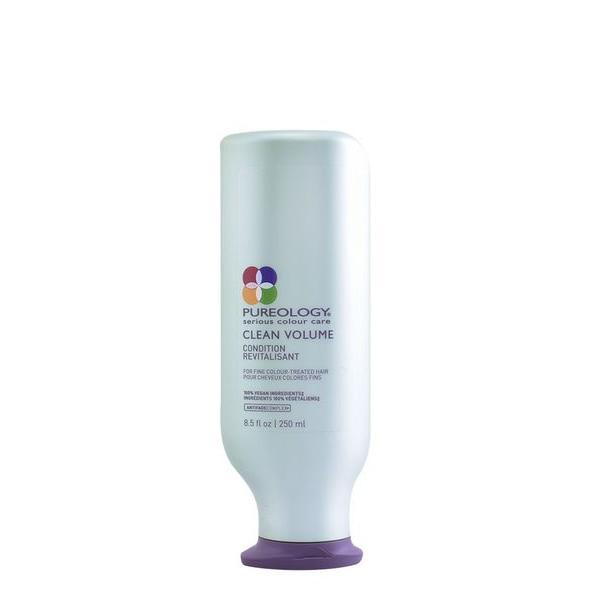 Conditioner Clean Volume Fructis