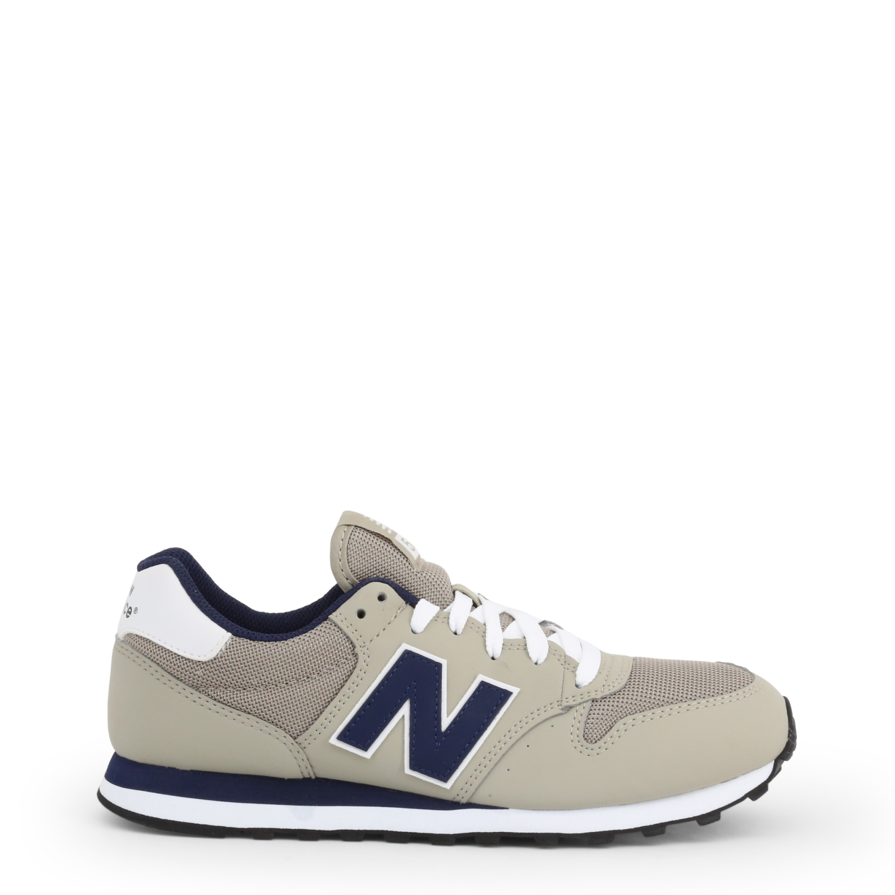 Sneakers for men, mens footwear, Sneakers or sports brand New Balance - GM500 image