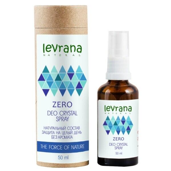 Levrana Deodorant
