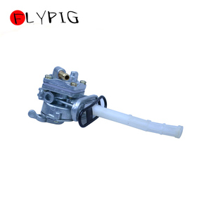 Image 2 - New Motorcycle Fuel Petcock Gas Tank Switch Valve For Suzuki GS450 GS650 GS700 GS750 GS1100E GS1100ES 44300 45371 High Quality