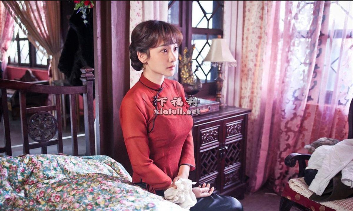 当娱乐圈女星穿上旗袍,你觉得谁最好看 ?插图17