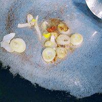 酸汤面片的做法图解3