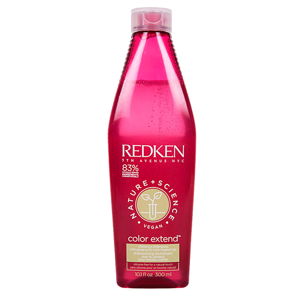 Shampoo Nature Science Color Extend Redken (300 Ml)