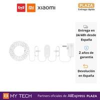 Tira de LED inteligente de Xiaomi Yeelight Aurora Lightstrip Plus, RGB, 2m, temporizador, compatible con Alexa y Google Assitant