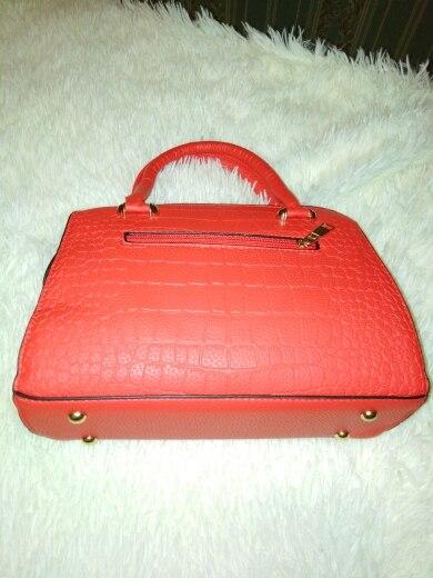 Bolsas de mão quente quente padrão