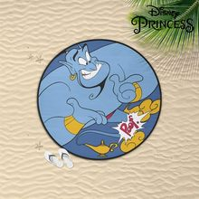 Toalla de playa Princesas Disney 78078()