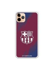 Чехол Барселона щит iPhone 11 Pro Max-Официальная Лицензия FC Барселона
