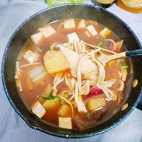 韩式大酱汤的做法图解8