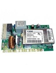 Module electronic New washer pol XF71207DG 546073000