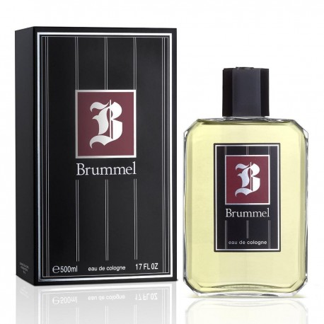 BRUMMEL EDC 500ML