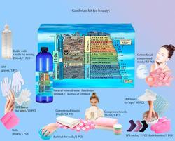 Спа-процедуры, корректор пигментации, контроль над маслом, лечение акне, умывание для лица, минеральная вода для ухода за кожей, Cambrian 1000 мл