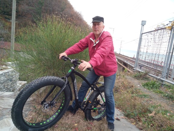 -- gordura gordura bicicletas