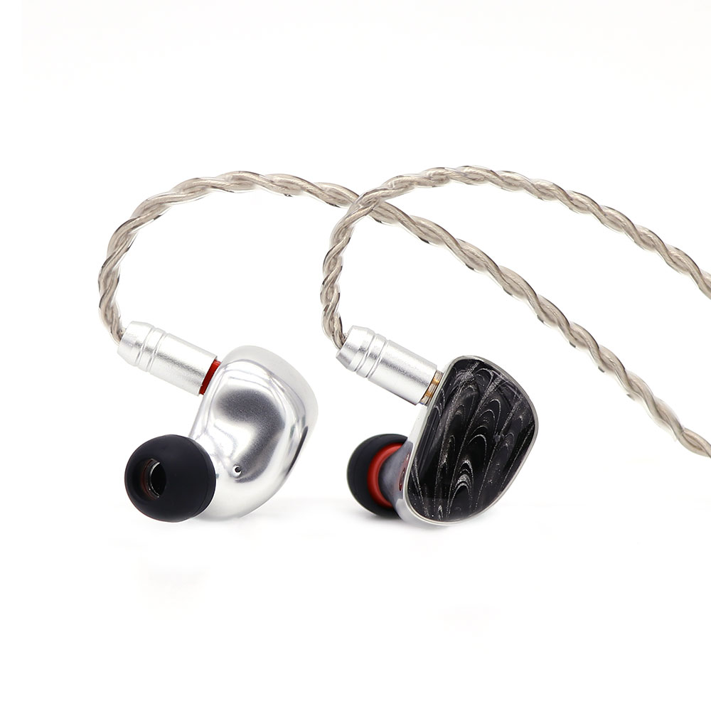Tripowin x HBB: Mele IEM In-Ear Earphone New 10mm Graphene Driver with Proprietary Accutune Technology Pre-order