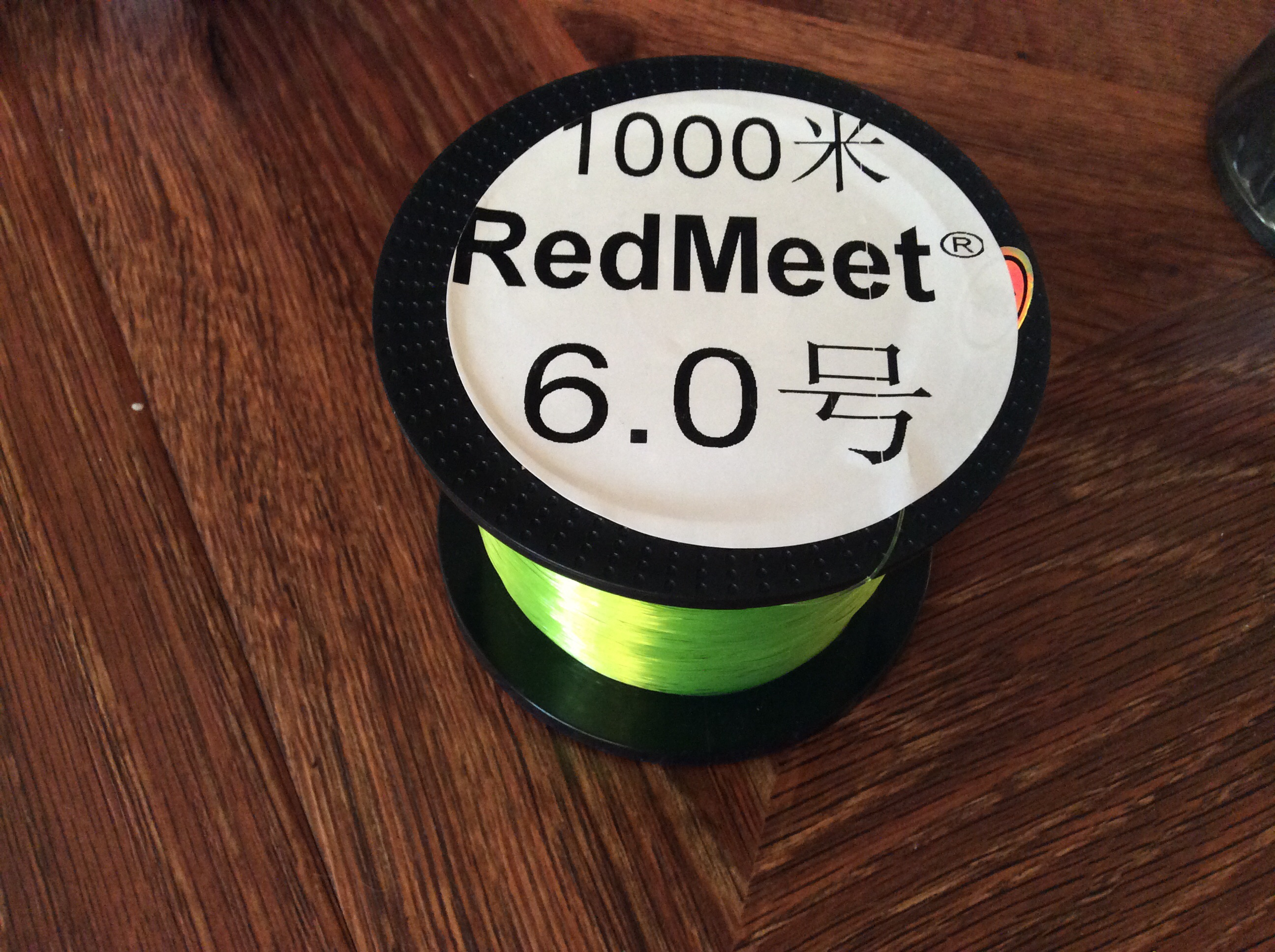 RedMeet NEW 1000M Nylon Fishing Line Japanese Durable Monofilament Rock Sea Fishing Line Thread Bulk Spool All Size 0.6 To 8.0-in Fishing Lines from Sports & Entertainment on AliExpress