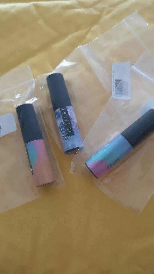LILYCUTE 5ML Glitter Gel Nail Polish Semi Permanant Soak Off UV Gel Enamel Nail Art Design Manicure Nails Polish Lacquer Gel reviews №1 114664