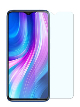 Onext Protective Glass For Xiaomi Note 8 Pro/8 T (2019)