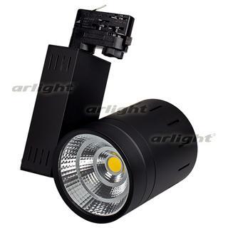 017763 LED Downlight Lgd-520bk-30w-4tr White Arlight Box 1-piece