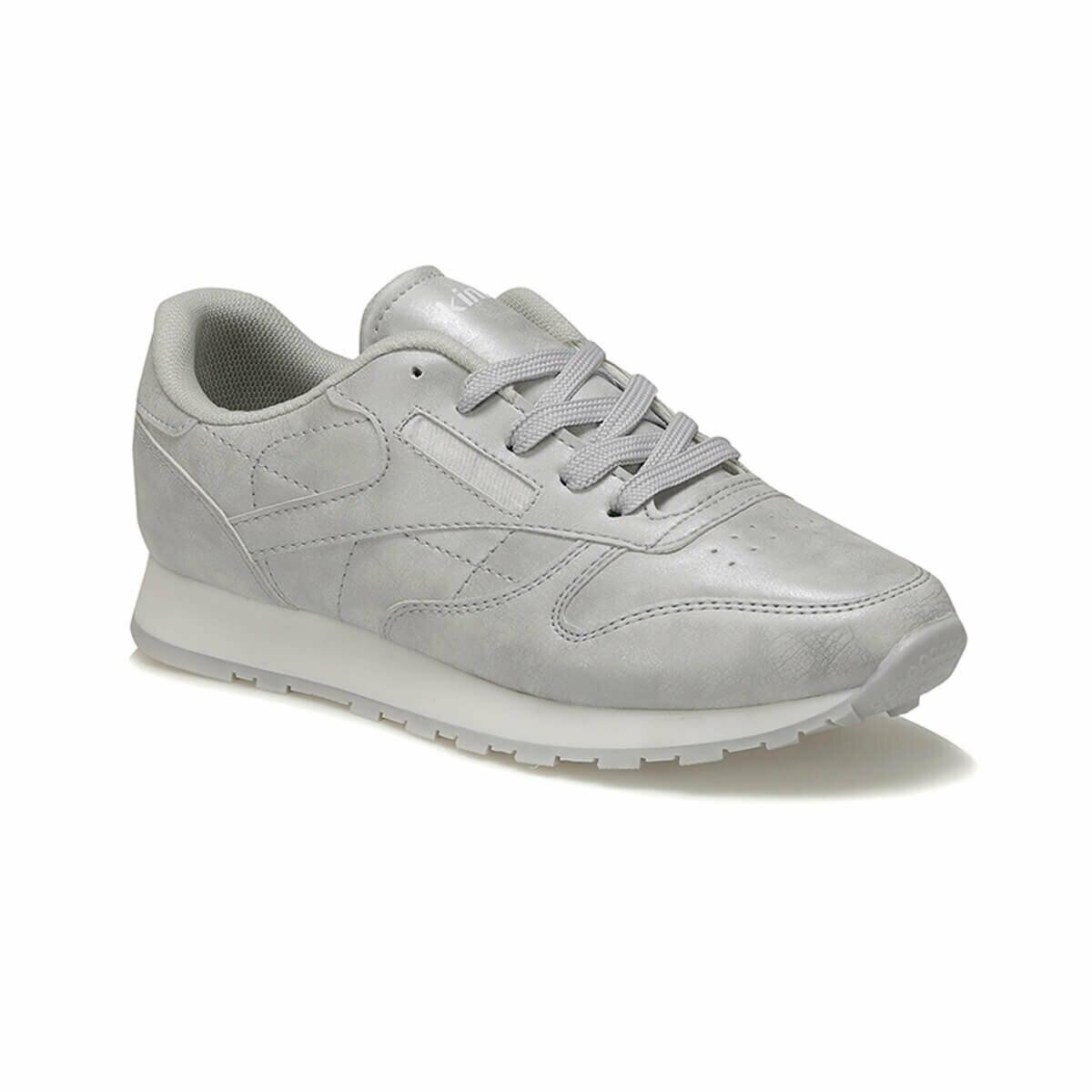 FLO PINTO Gray Women 'S Sports Shoes KINETIX