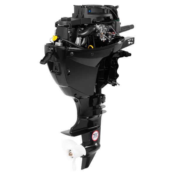 Лодочный мотор HIDEA HDF 15HS