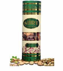 Türkish Pistache Naturel Premium Happyness Geschenkdoos Antep-Şam-Siirt-Premium Kwaliteit Pistache Van Siirt-Verse gemaakt İn Turkije :)