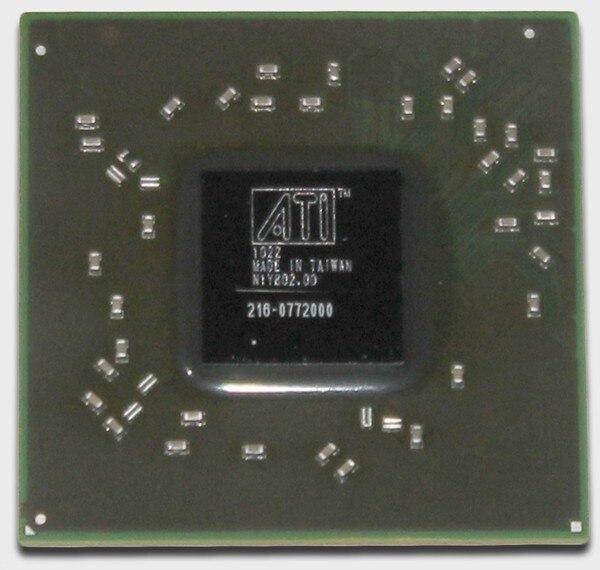 Видеочип ATI Mobility Radeon HD 5650, 216 0772000 (реболл)|Комплектующие для ремонта ноутбуков|   | АлиЭкспресс