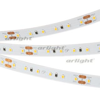 024431 Tape Microled-5000hp 24v Warm3000 8mm (2216, 120 LED/M, Lux) Arlight Coil 5 M