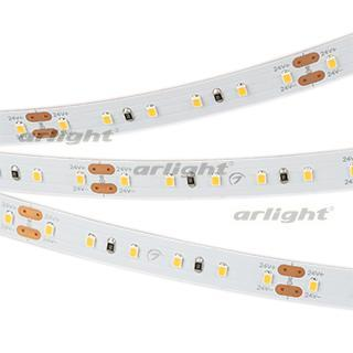 024436 tape microled-5000l 24v day5000 8mm (2216, 120 LED/M, Lux) arlight coil 5 m