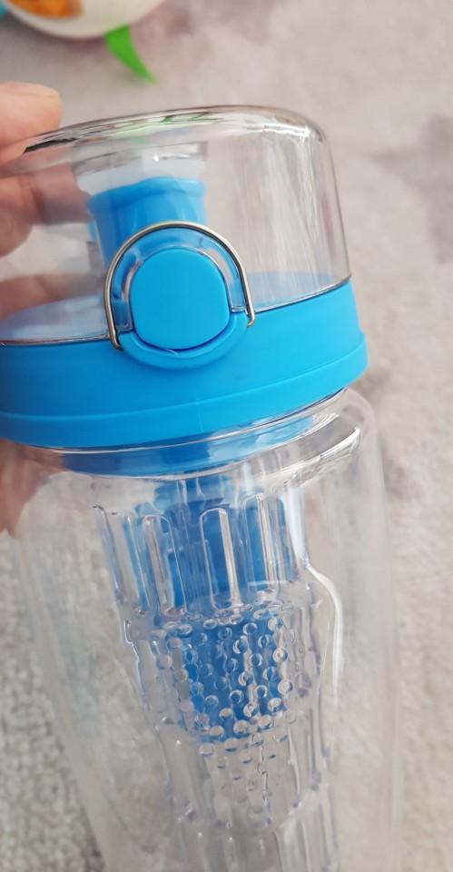 BAISPO 32oz 900ml BPA Free Fruit Infuser Juice Shaker Sports Lemon Water Bottle Tour hiking Portable Climbing Camp Bottles-in Water Bottles from Home & Garden on AliExpress - 11.11_Double 11_Singles' Day