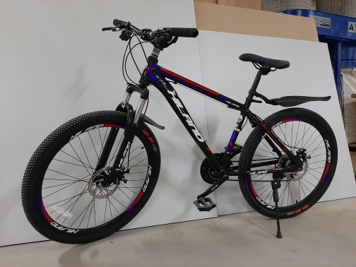 Bicicleta mountain mountain bicicleta