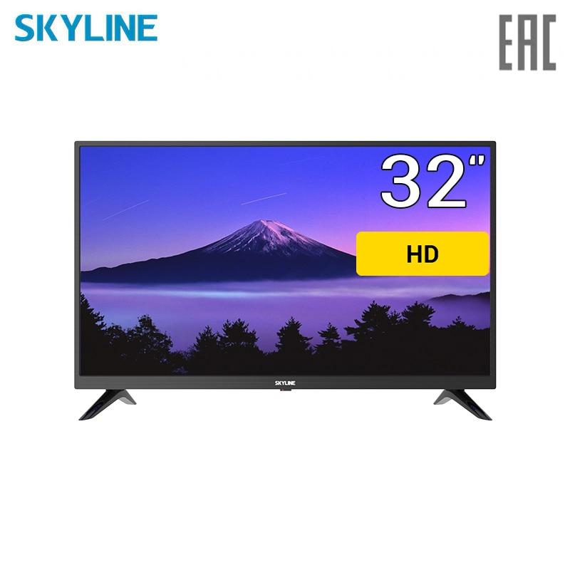 TV 32 SKYLINE 32YT5900 HD 3239inchTV dvb dvb-t dvb-t2 digital tv 32 polarline 32pl52tc hd 3239inchtv dvb dvb t dvb t2 digital