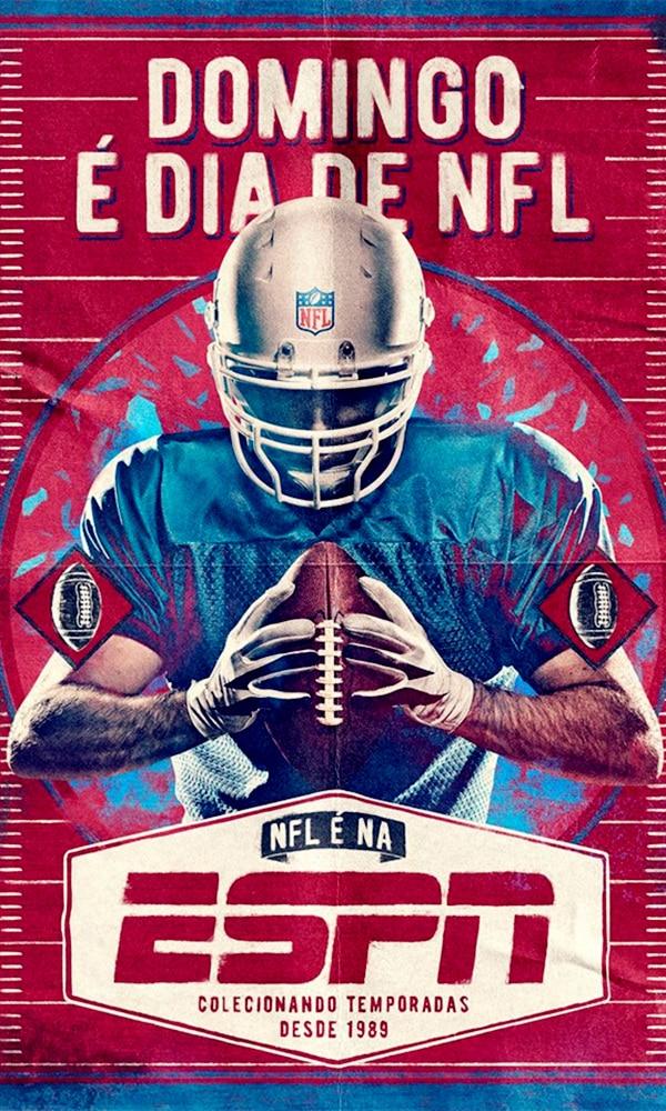 《NFL》封面图片