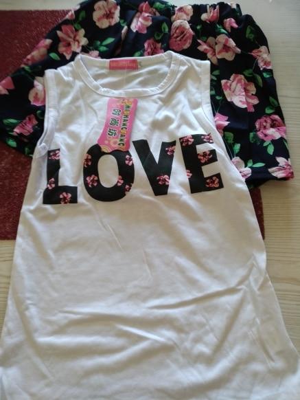 Conjuntos de roupas Menina Menina Roupas