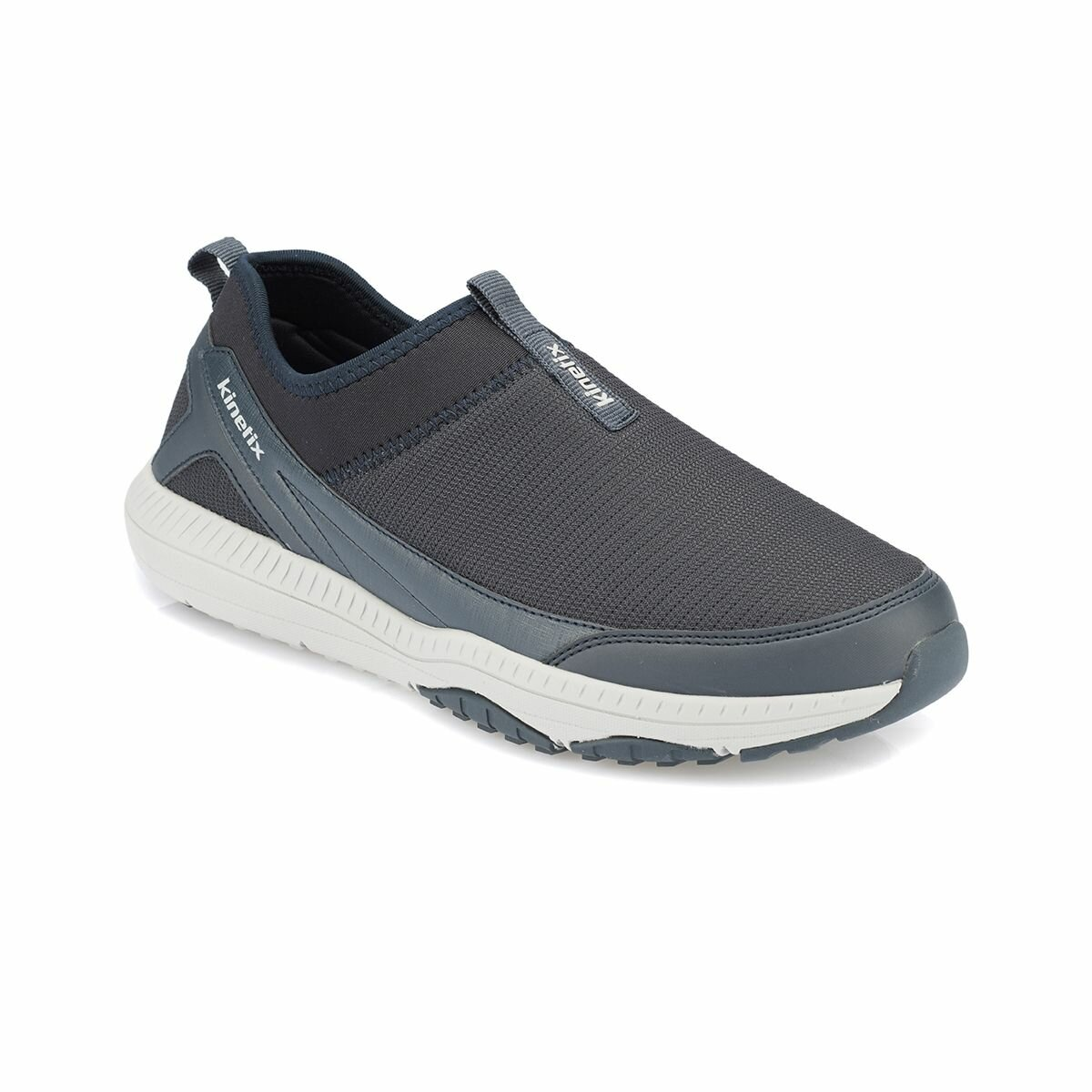 FLO TREX CITY Dark Blue Men 'S Walking Shoes KINETIX