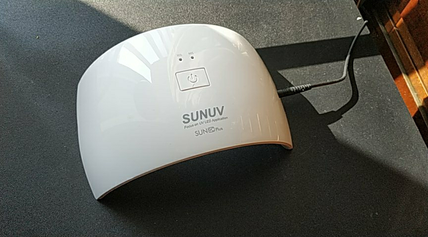 SUNUV SUN9c Plus 36W UV Light LED Nail Dryer UVLED Gel Nail Lamp Arched Shaped Lamps for Nail Art Perfect Thumb Drying Solution nail dryer led nail dryer36w uv led - AliExpress