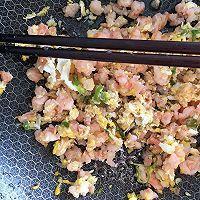 三鲜蒸饺的做法图解3