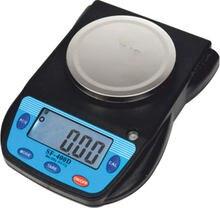 Balance de précision numérique SF 400D