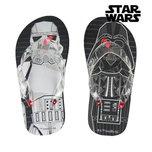 Flip flops with LEDs Star Wars 73085|  - title=