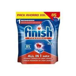 Tabletki do zmywarki zakończyć wszystko w jednym środku (85 dawka)|Miotły i śmietniczki|   -