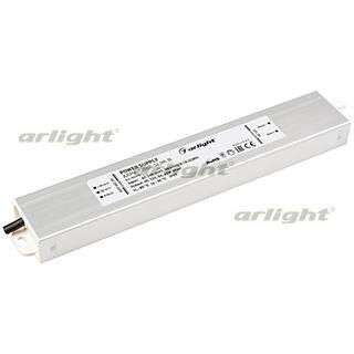 022192 Power Supply Arpv-12060-slim-b (12V, 5.0a, 60W) Arlight Box 1-piece