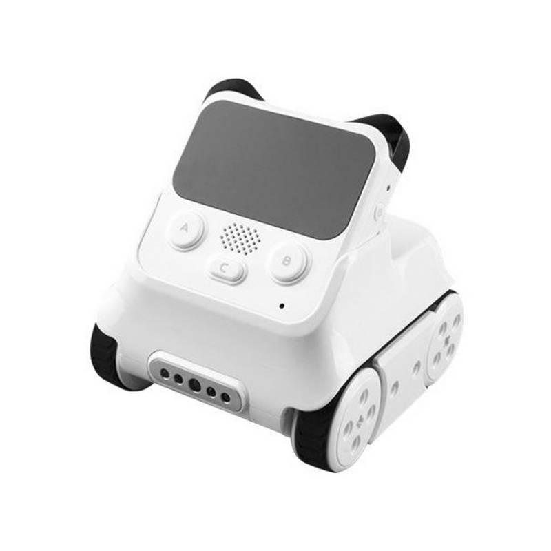 Educational Robot Codey Rocky Makeblock