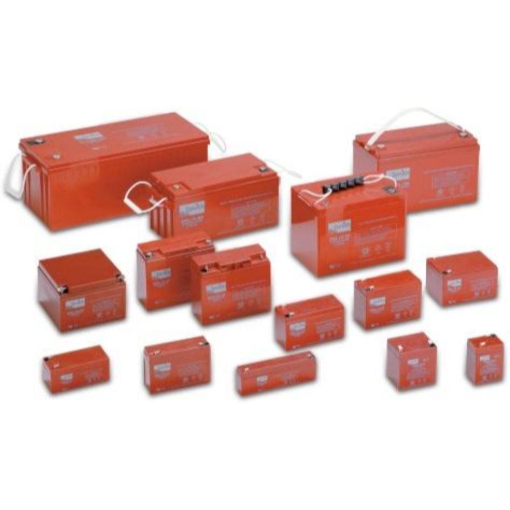 Batería Zenith AGM Sellada 12 V 2,40 AH ZGL120014
