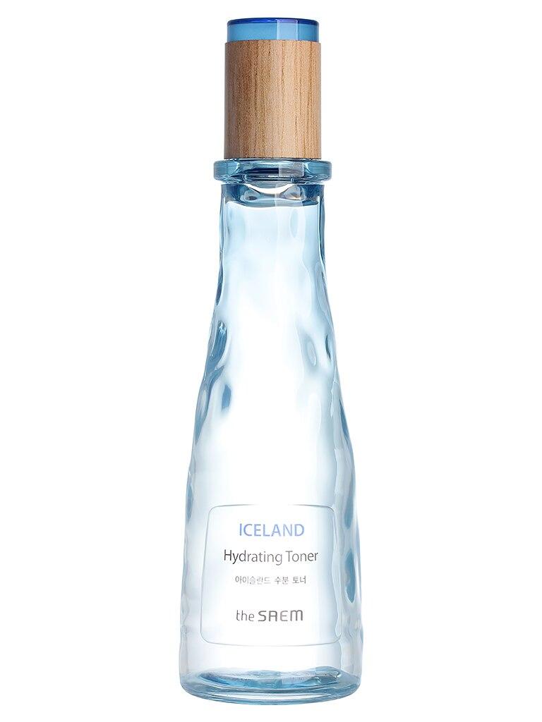 The SAEM Iceland Iceland Hydrating Toner