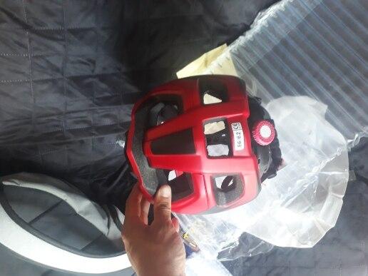 Capacete da bicicleta moldagem capacete capacete