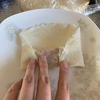 妈妈的味道——老南京韭黄春卷的做法图解11