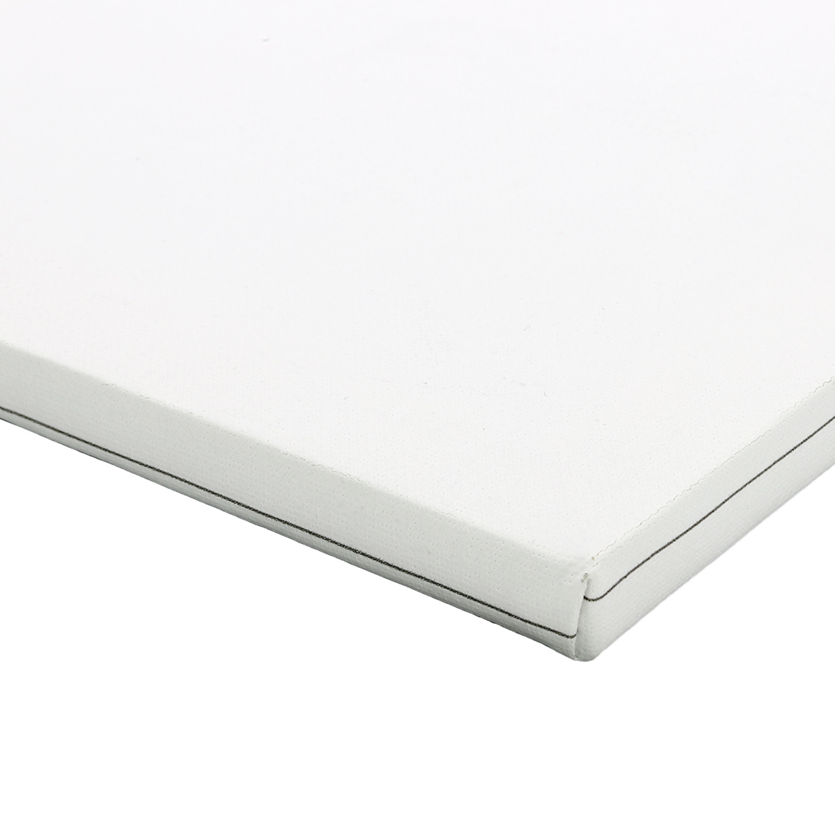 Hs9002 lona en camilla de algodón 30*40 cm