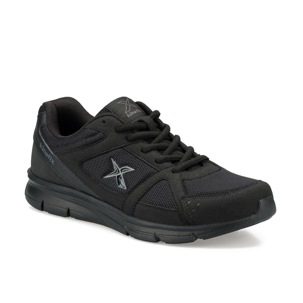 FLO KALEN TX Black Men 'S Running Shoe KINETIX