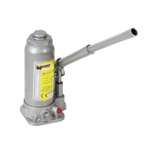 Hydraulic Jack Maurer Bottle 12000Kg.